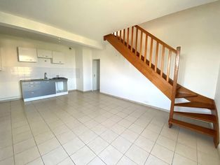 Annonce location Appartement broons