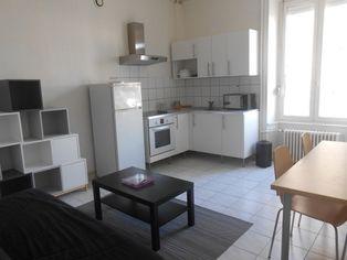 Annonce location Appartement au calme saint-brieuc