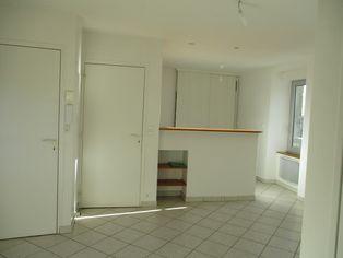 Annonce location Appartement ploubezre