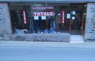 Annonce location Local commercial en bon état lézardrieux