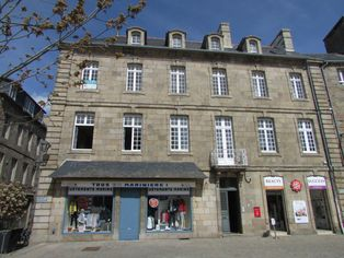 Annonce location Appartement lumineux paimpol