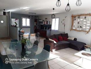 Annonce vente Maison avec garage saint-rambert-d'albon