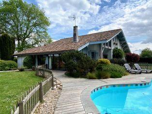 Annonce vente Maison avec piscine langon