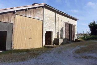 Annonce vente Maison avec garage bonneville-et-saint-avit-de-fumadières