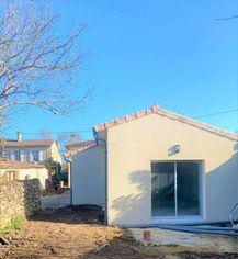 Annonce vente Maison avec jardin saint-sulpice-et-cameyrac