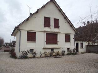 Annonce vente Maison avec garage brienne-le-château
