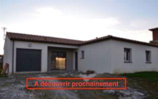 Annonce vente Maison avec garage palaja