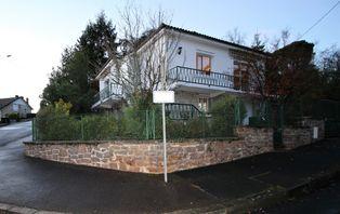 Annonce vente Maison avec garage brive-la-gaillarde
