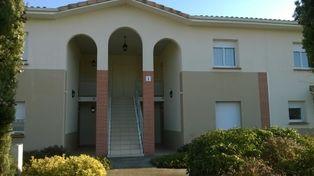 Annonce location Appartement la salvetat-saint-gilles
