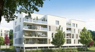 Annonce location Appartement avec parking betton