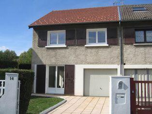 Annonce location Maison avec garage la mure