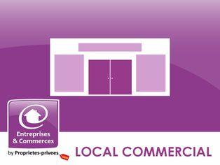 Annonce location Local commercial avec parking geneston