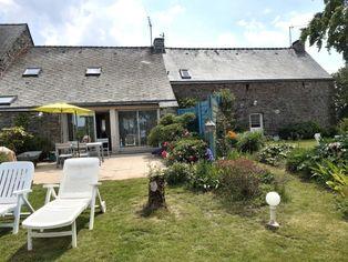 Annonce vente Maison avec terrasse saint-dolay