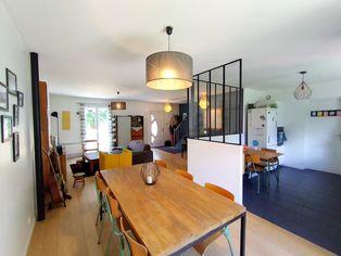 Annonce location Maison avec garage saint-herblain