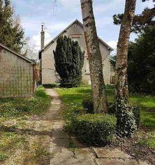 Annonce vente Maison avec garage neuville-aux-bois