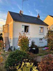 Annonce vente Maison au calme fleury-les-aubrais