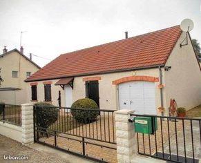 Annonce vente Maison avec garage fleury-les-aubrais