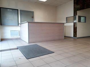 Annonce location Local commercial avec bureau agen