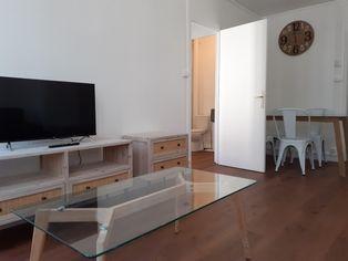 Annonce location Appartement meublé agen