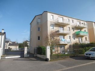 Annonce vente Appartement fourchambault