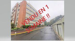 Annonce vente Appartement avec parking saint-saulve