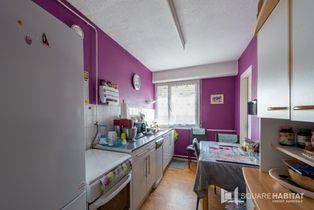 Annonce vente Appartement avec cellier saint-saulve