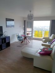 Annonce location Appartement avec terrasse marly
