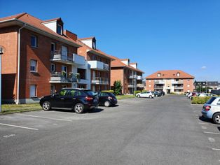 Annonce vente Appartement beuvrages