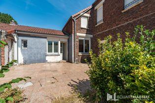 Annonce vente Maison avec garage libercourt