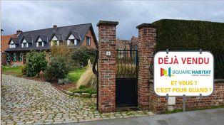 Annonce vente Maison libercourt