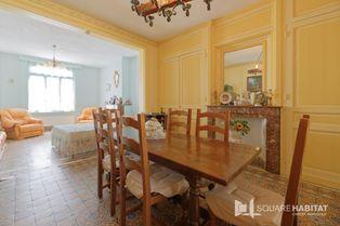 Annonce vente Maison avec cave carvin