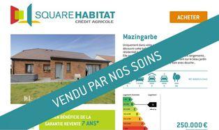Annonce vente Maison mazingarbe