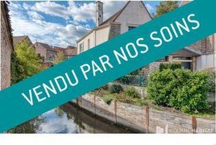 Annonce vente Maison avec garage saint-venant