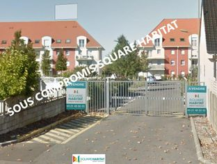 Annonce vente Appartement grenay