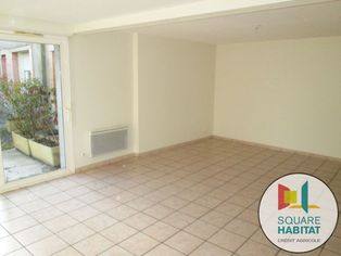 Annonce location Appartement avec parking arvant