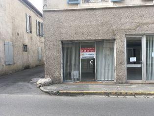 Annonce location Local commercial en bon état nay