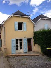 Annonce location Maison avec terrasse monein