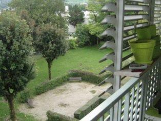 Annonce location Appartement avec garage bassens