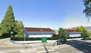 Annonce vente Maison avec garage annemasse