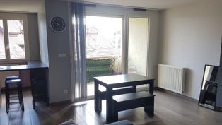 Annonce location Appartement épagny metz-tessy