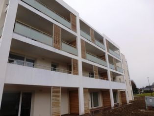 Annonce location Appartement avec parking rumilly