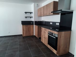 Annonce location Appartement avec garage sallanches