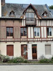 Annonce vente Maison saint-valery-en-caux