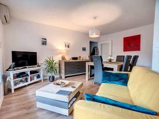 Annonce vente Appartement fréjus