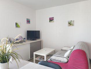 Annonce vente Appartement saint-hilaire-de-riez
