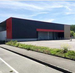 Annonce vente Local commercial avec parking creutzwald
