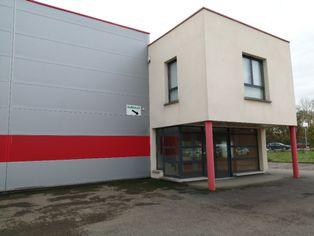 Annonce location Local commercial avec bureau norroy-le-veneur