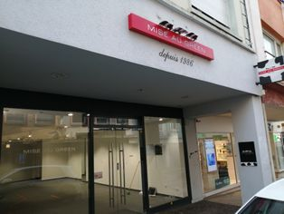 Annonce location Local commercial avec climatisation forbach