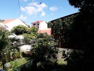 Annonce vente Appartement avec terrasse cayenne