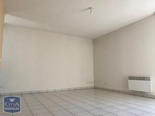 Annonce location Appartement au dernier étage laon